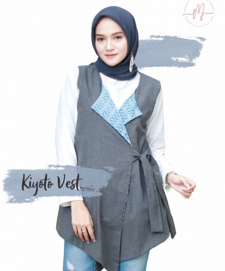 Kiyoto Vest
