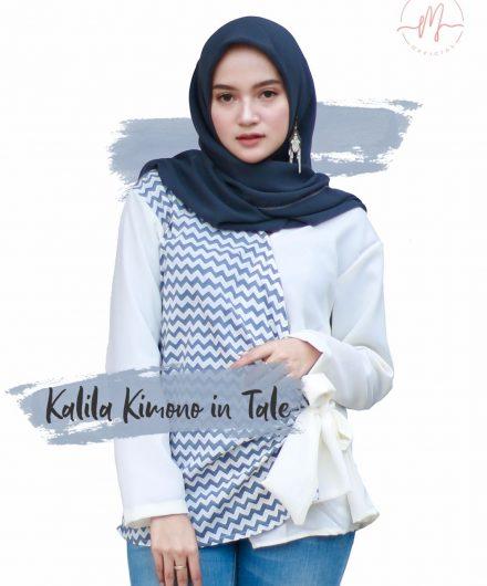Kalila Kimono In Tale