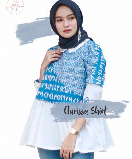 Clarissa Shirt