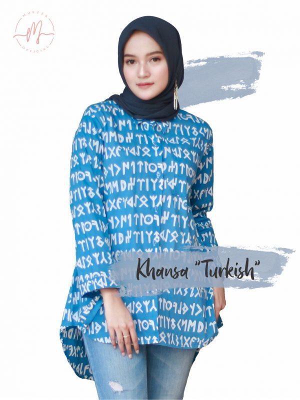 Khansa Turkish